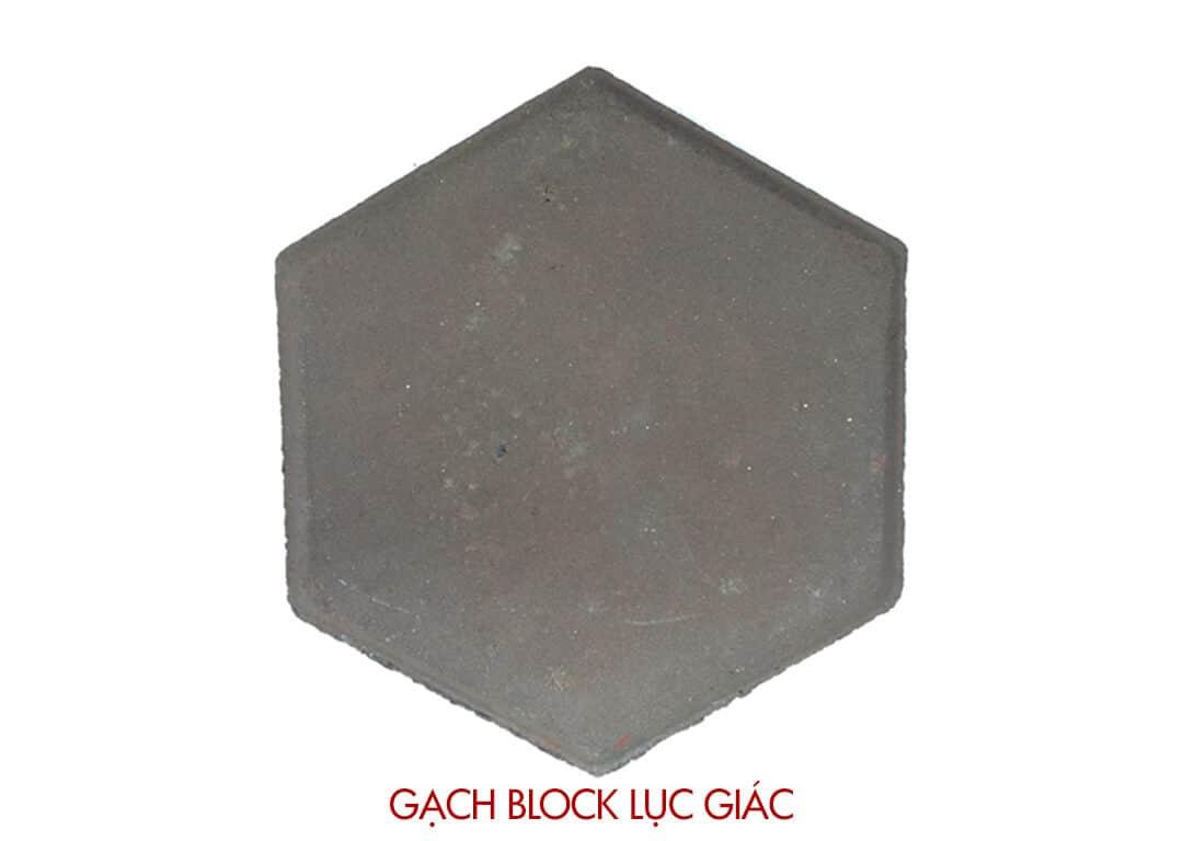 gach block luc giac
