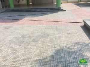 gach terrazzo dep
